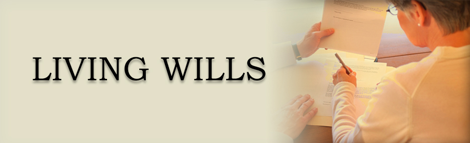 Offering services with your will